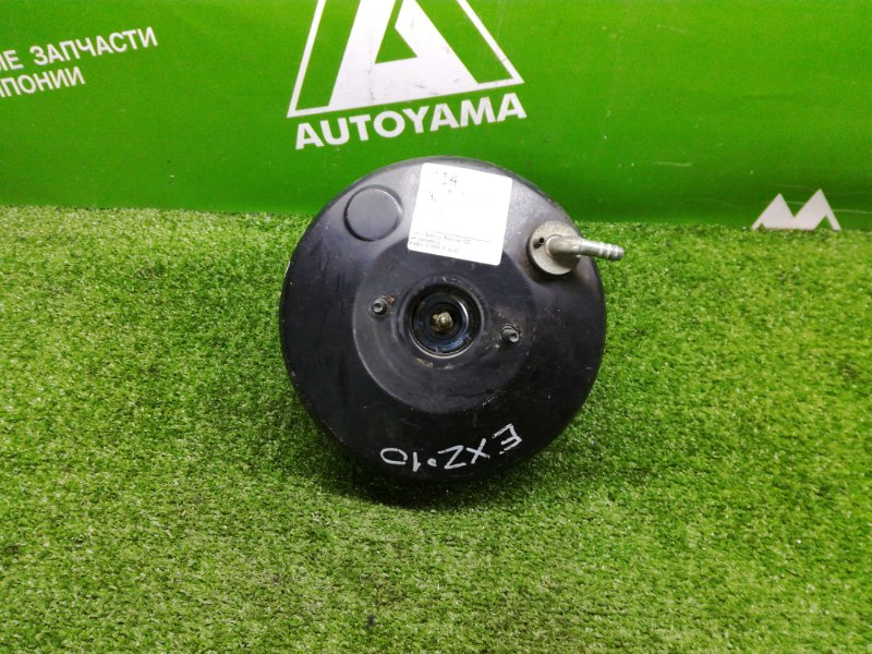 Вакуумник Toyota Raum EXZ10 (б/у)