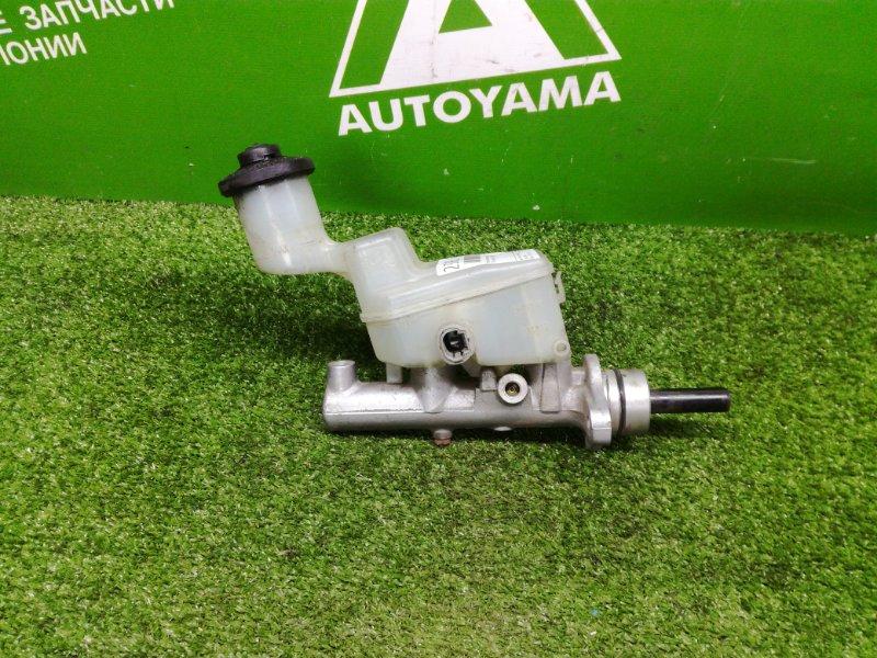 Главный тормозной цилиндр Toyota Rav4 ACA21 1AZFSE (б/у)