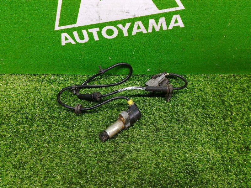 Датчик abs Nissan Bluebird Sylphy TG10 задний правый (б/у)