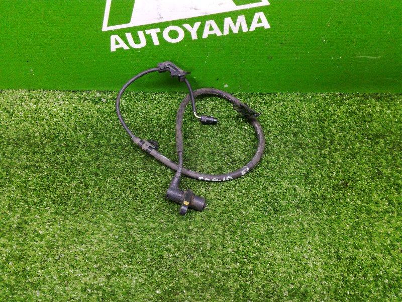 Датчик abs Toyota Vitz SCP10 передний правый (б/у)