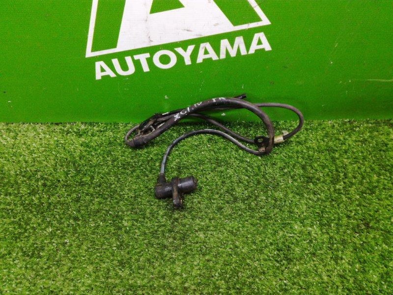 Датчик abs Toyota Opa ZCT10 1ZZFE передний правый (б/у)