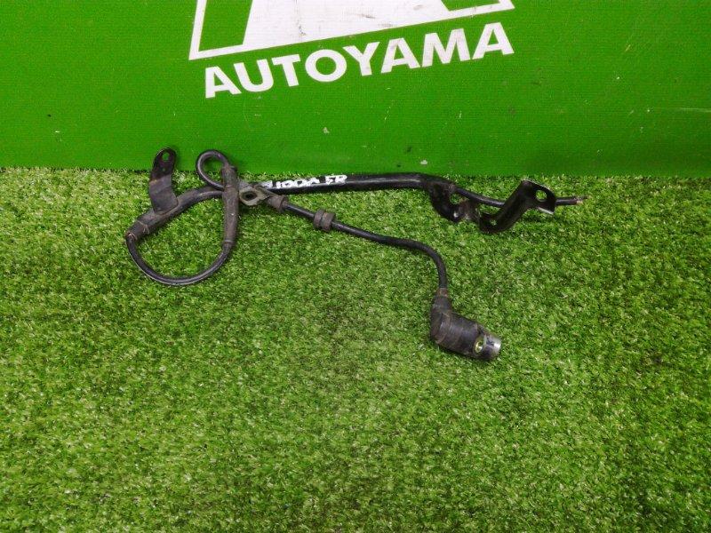 Датчик abs Toyota Duet M100A передний правый (б/у)
