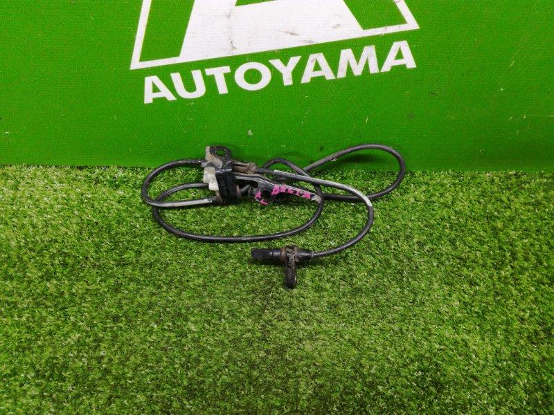 Датчик abs Toyota Belta SCP92 1SZFE передний левый (б/у)
