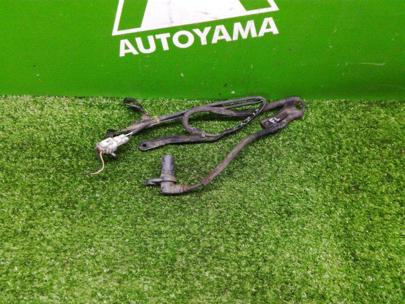 Датчик abs Toyota Raum EXZ15 передний левый (б/у)