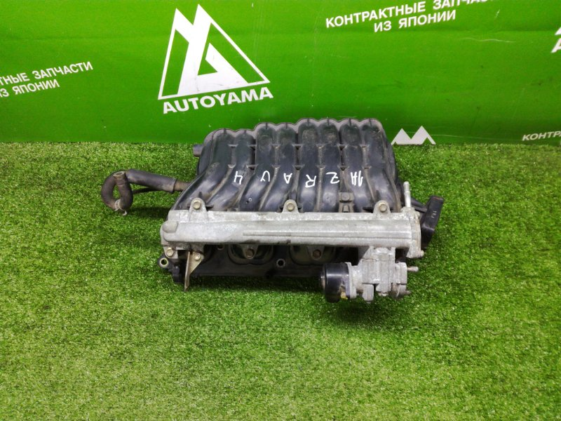 Коллектор впускной Toyota Rav4 ACA20 1AZFSE (б/у)