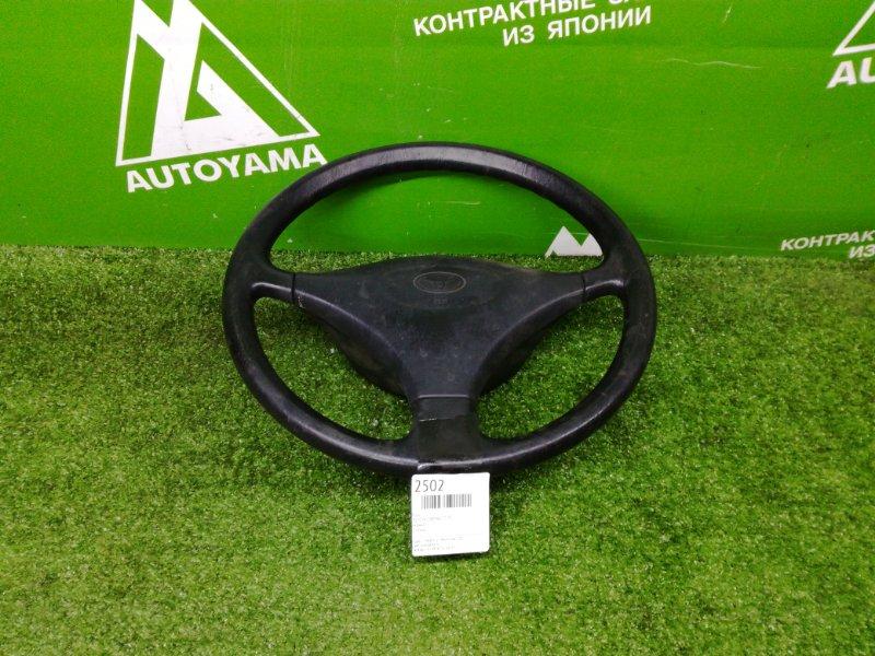Руль Toyota Corona ST190 (б/у)