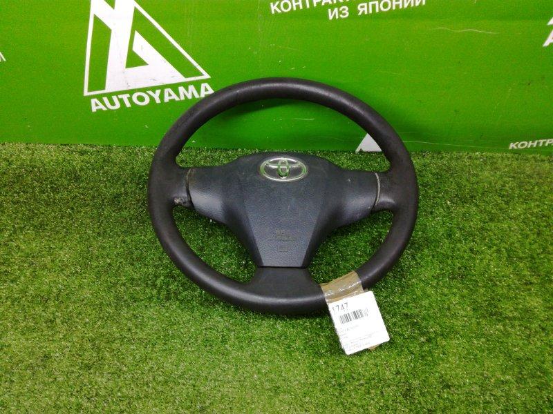 Руль Toyota Belta SCP92 (б/у)