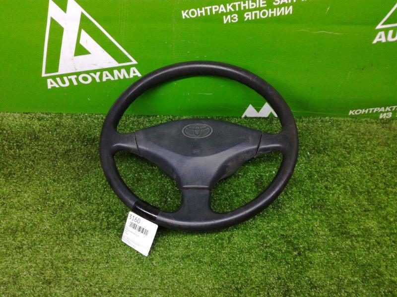 Руль Toyota Sprinter AE100 (б/у)