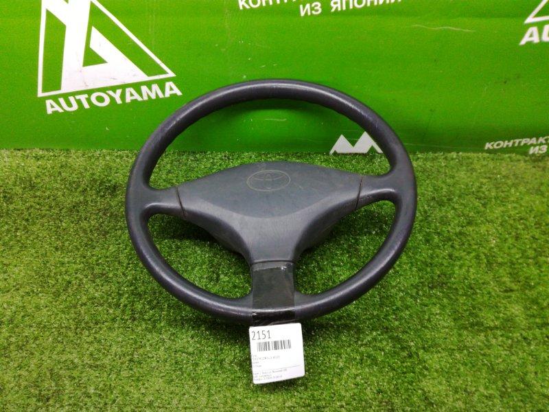 Руль Toyota Corolla AE100 (б/у)