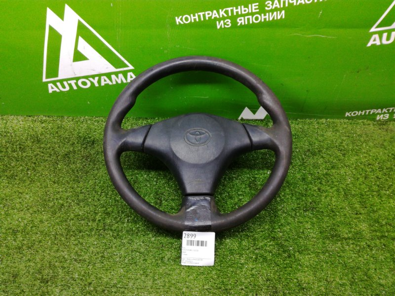 Руль Toyota Mark Ii GX100 (б/у)