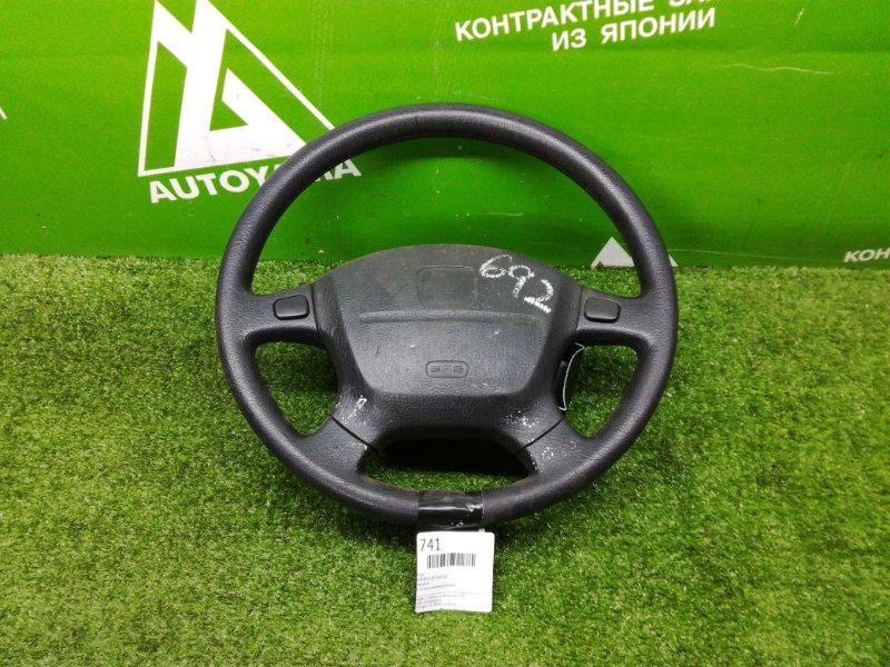 Руль Honda Orthia EL2 (б/у)