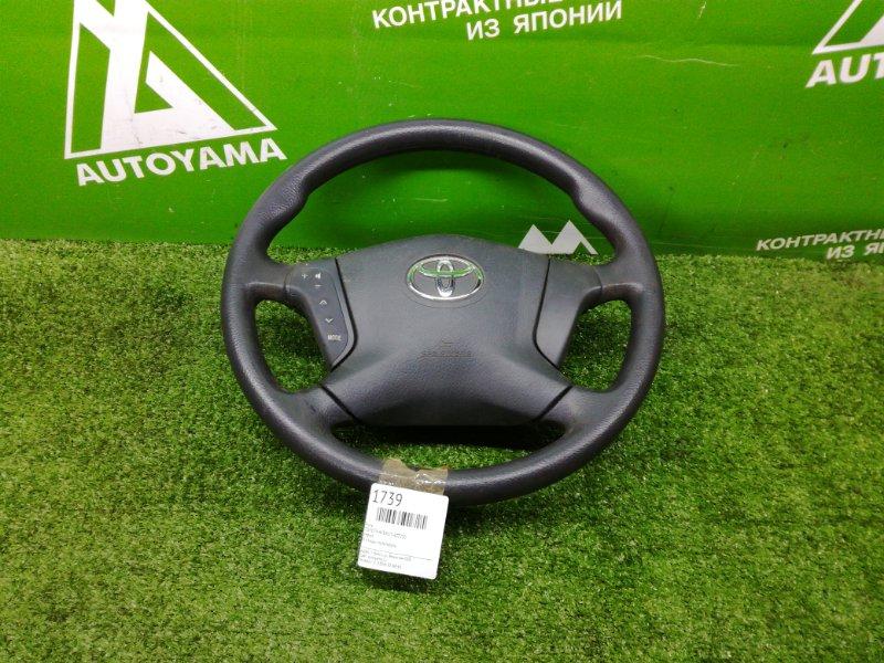 Руль Toyota Avensis AZT250 (б/у)