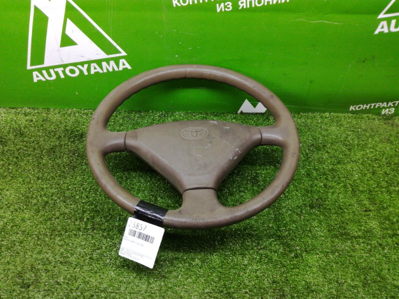 Руль Toyota Camry SV30 3SFE (б/у)
