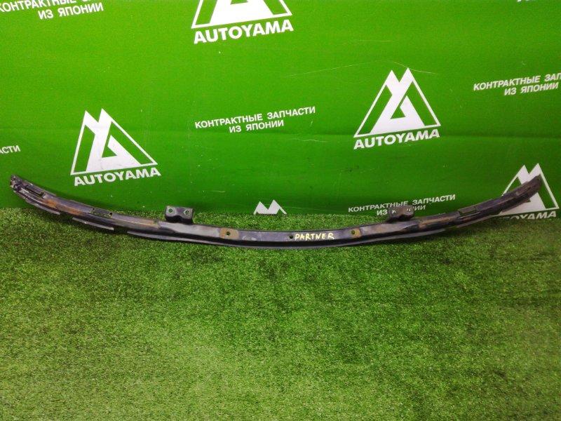 Планка под фары Honda Partner EY7 передняя (б/у)