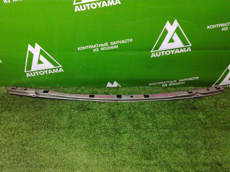 Планка под фары Nissan X-Trail T30 передняя (б/у)
