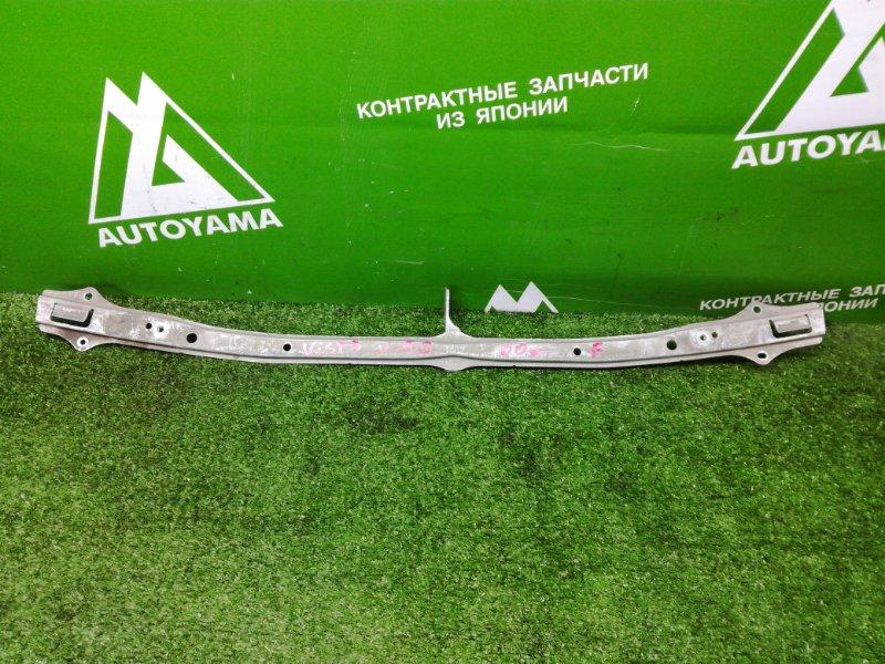 Планка под фары Toyota Vista Ardeo SV50 передняя (б/у)