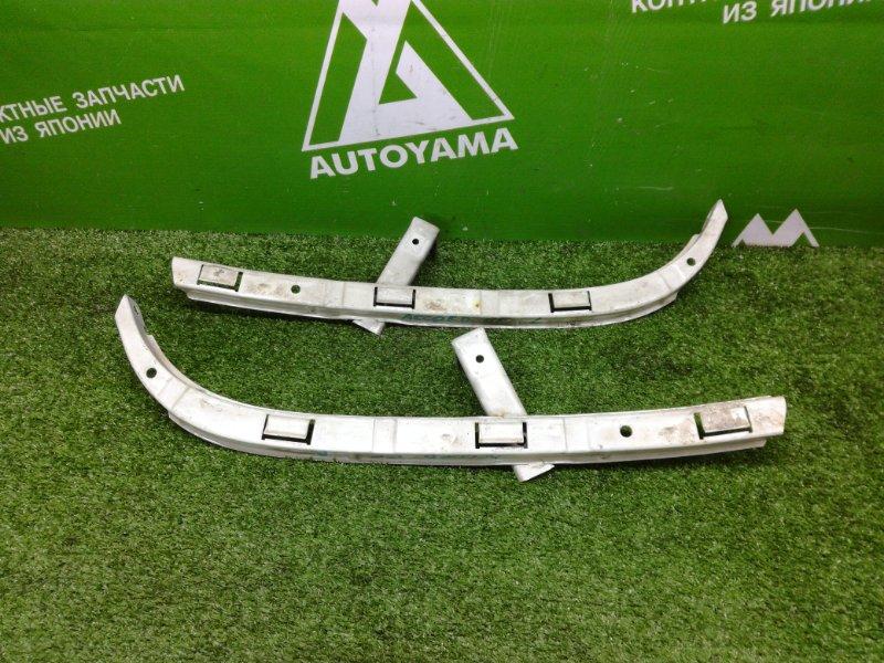 Планка под фары Honda Torneo CF4 передняя (б/у)