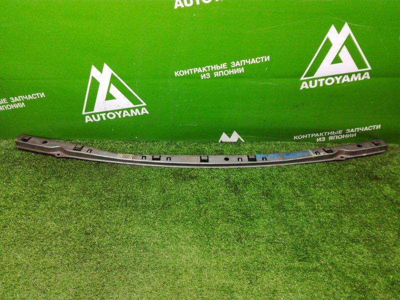 Планка под фары Nissan X-Trail NT30 передняя (б/у)