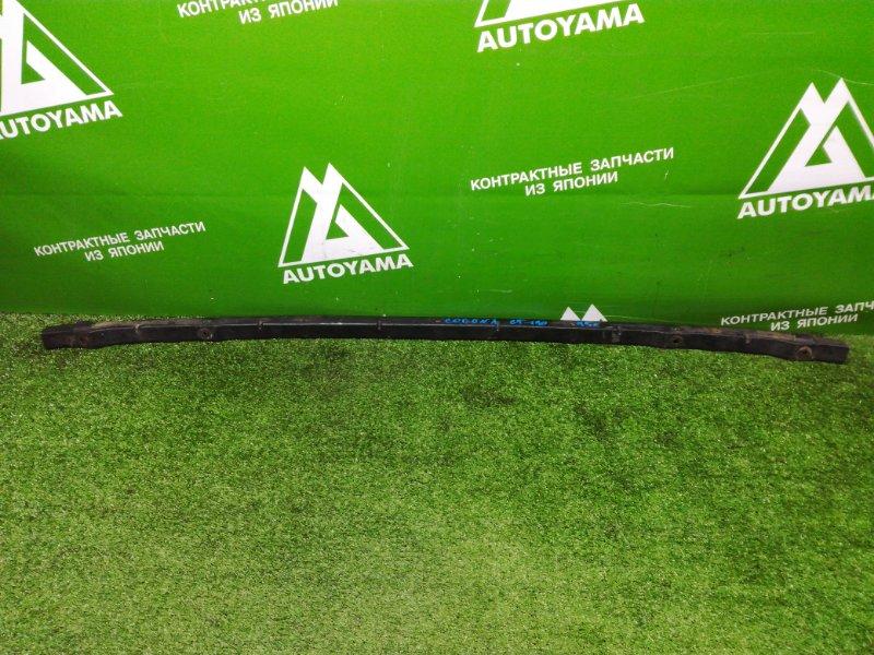 Планка под бампером Toyota Corona ST190 задняя (б/у)