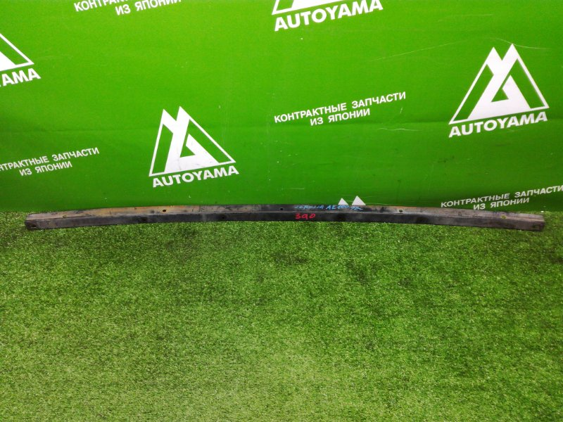 Планка под бампером Toyota Corolla AE100 задняя (б/у)