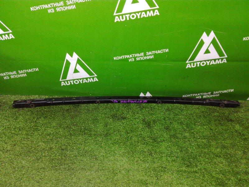 Планка под бампером Toyota Sprinter AE100 задняя (б/у)