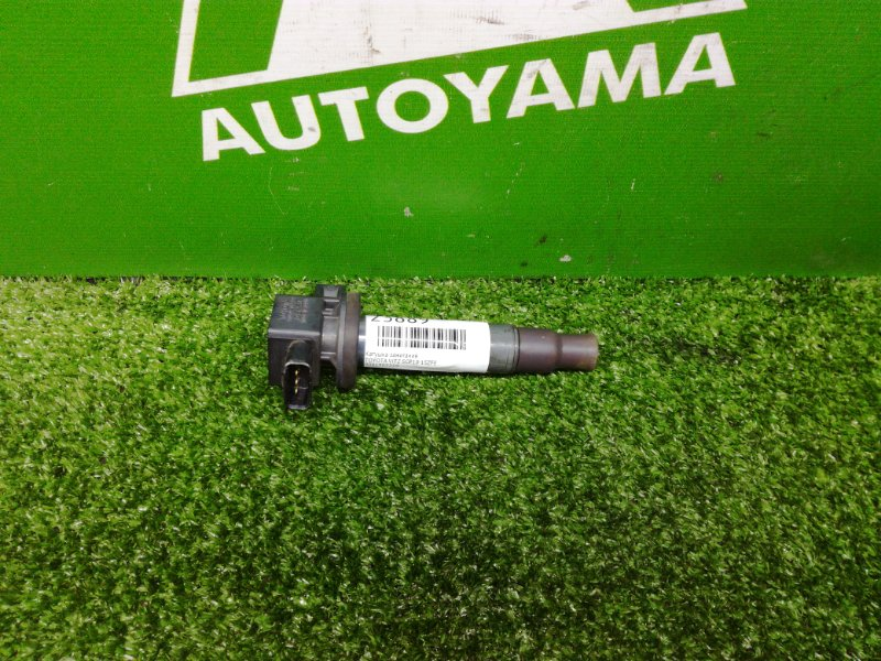 Катушка зажигания Toyota Vitz SCP10 1SZFE (б/у)