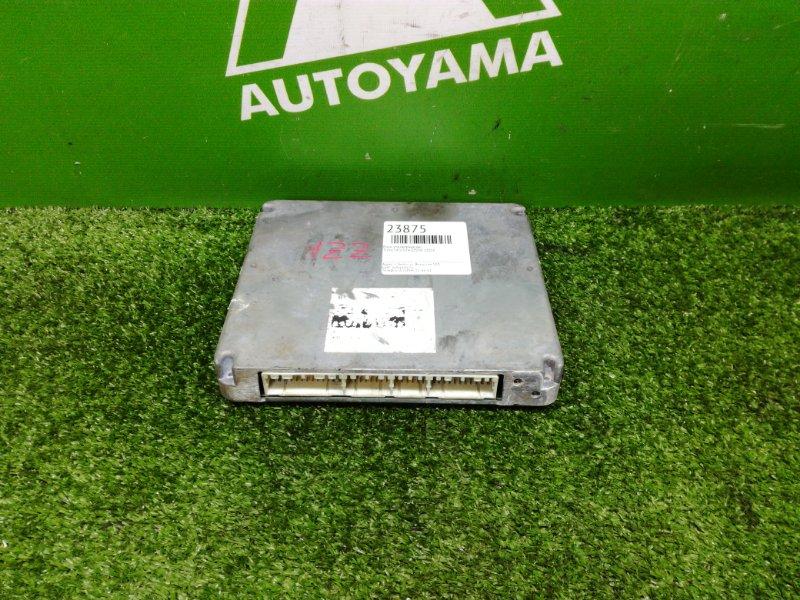 Блок управления двс Toyota Vista ZZV50 1ZZFE (б/у)