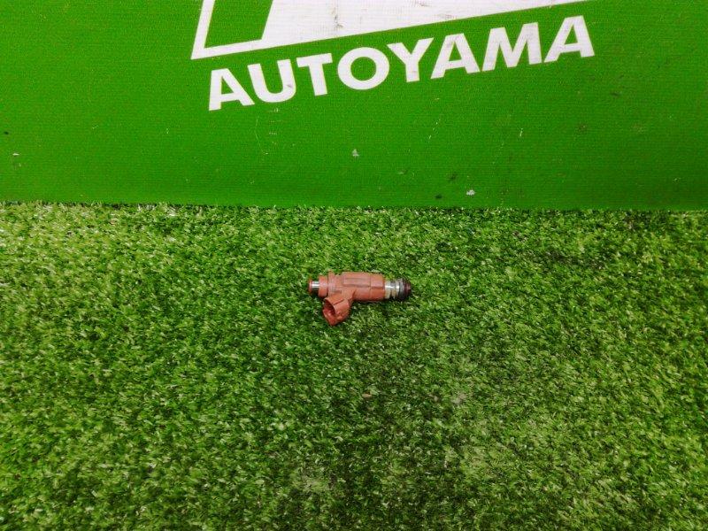 Форсунка Nissan Sunny FB15 QG15DE (б/у)