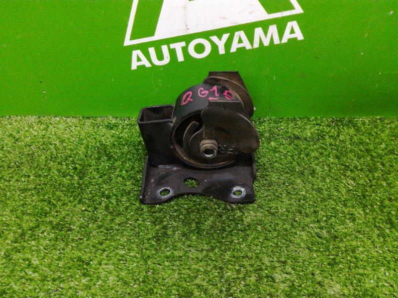 Подушка двигателя Nissan Sunny FB15 QG15DE левая (б/у)
