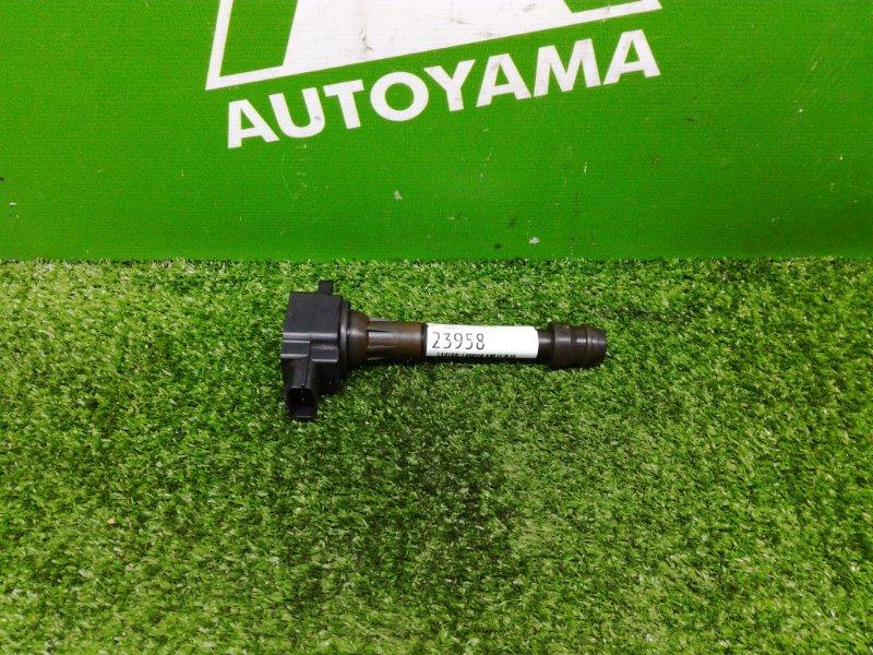 Катушка зажигания Nissan Sunny FB15 QG15DE (б/у)