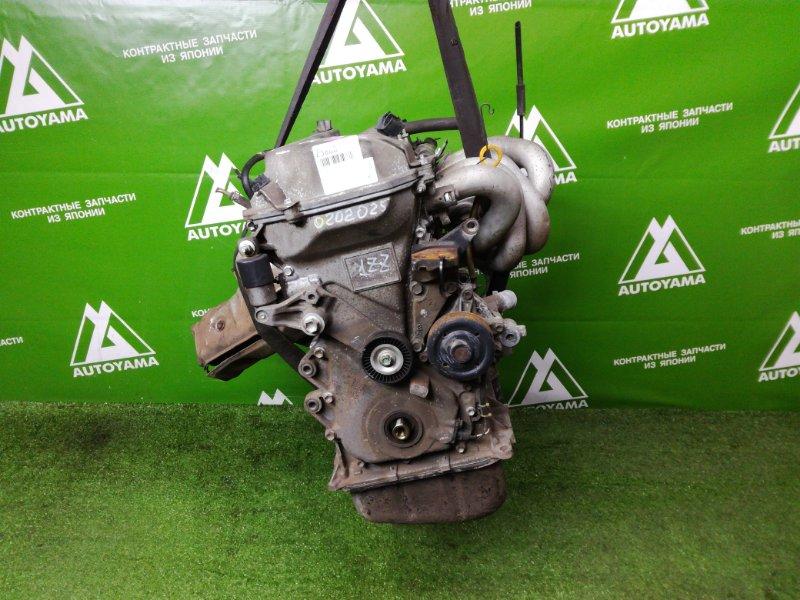 Двигатель Toyota Vista ZZV50 1ZZFE (б/у)