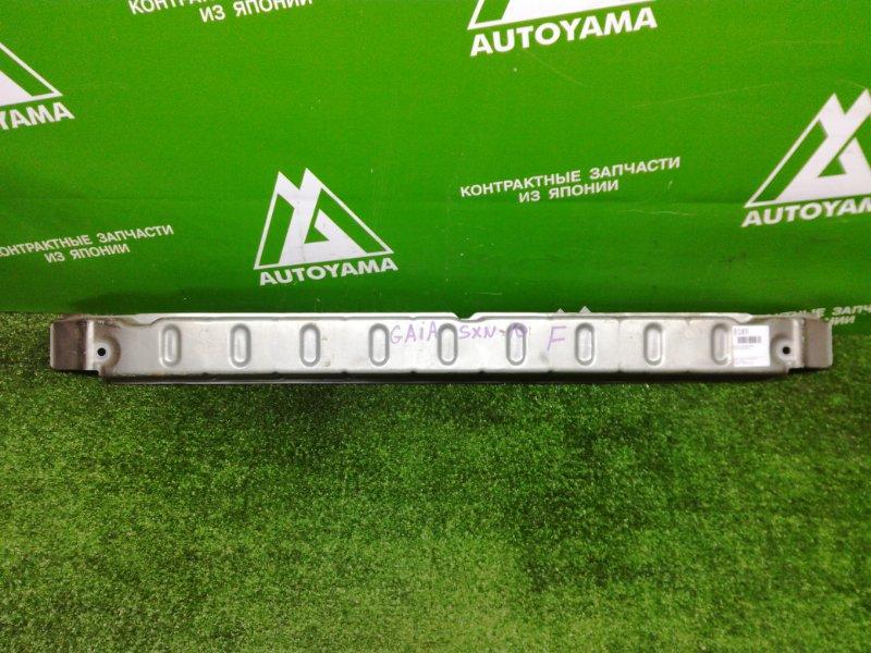 Жесткость бампера Toyota Gaia SXM10 передний (б/у)