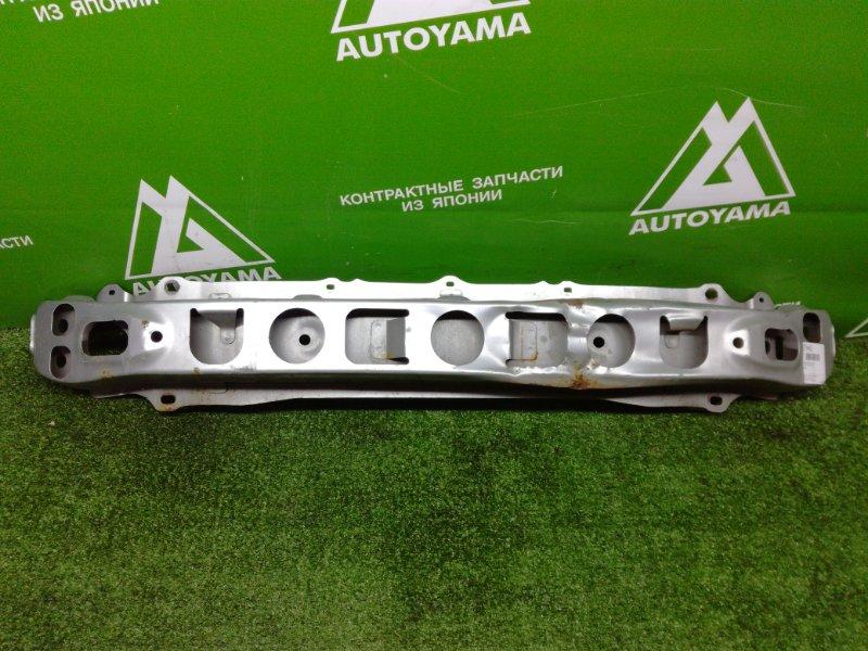 Жесткость бампера Toyota Belta SCP92 передний (б/у)