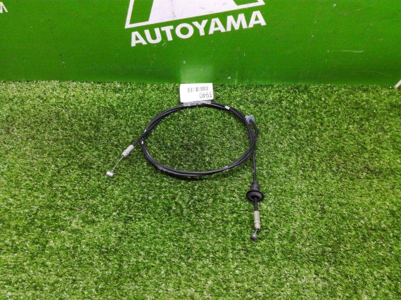 Тросик замка капота Mazda Demio DY5W (б/у)