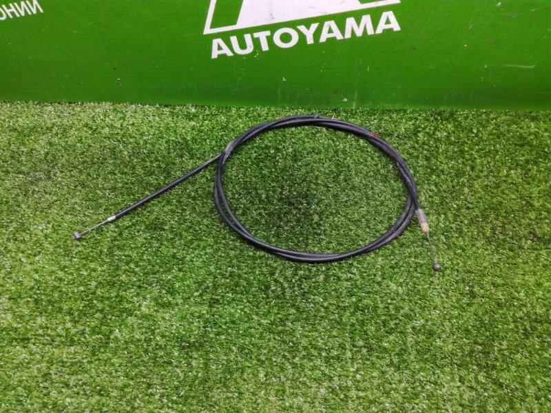 Тросик замка капота Toyota Caldina ST210 (б/у)