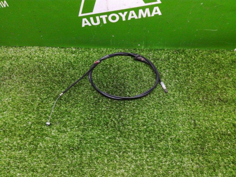 Тросик замка капота Toyota Ractis NCP100 (б/у)