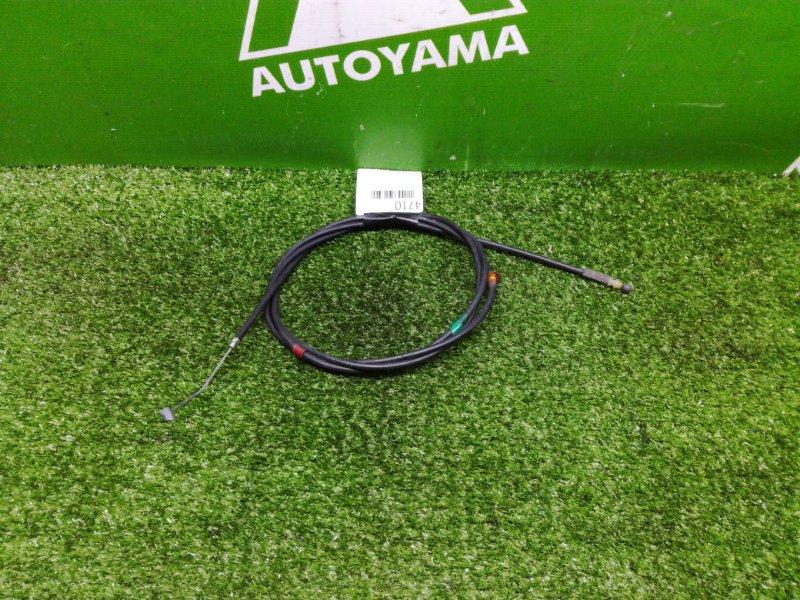 Тросик замка капота Toyota Caldina ST215 (б/у)