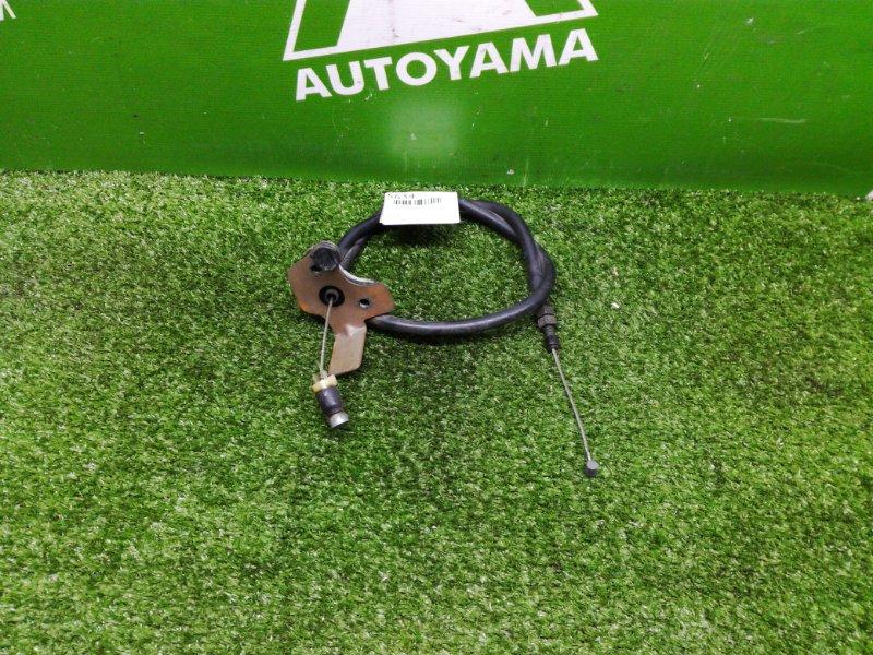 Трос газа Toyota Sprinter AE100 5AFE (б/у)