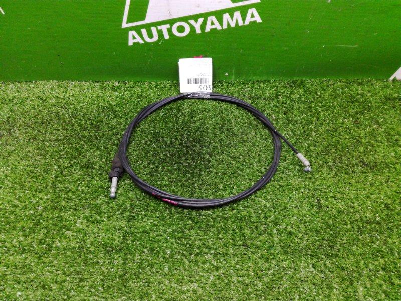 Тросик замка капота Toyota Platz NCP12 (б/у)