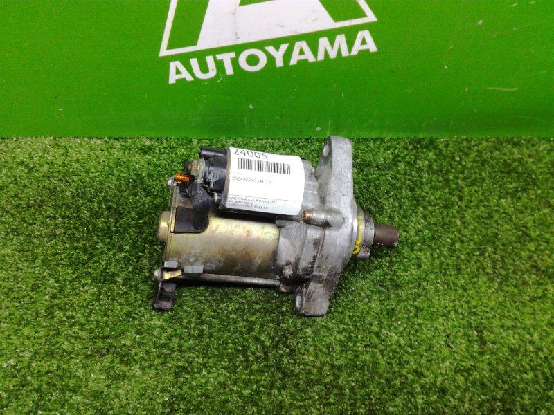 Стартер Honda Inspire UA4 J25A (б/у)