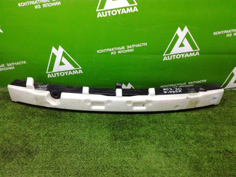Жесткость бампера Toyota Windom MCV30 передний (б/у)