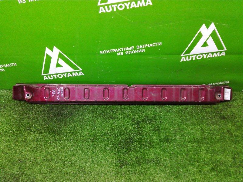 Жесткость бампера Toyota Ipsum SXM10 передний (б/у)
