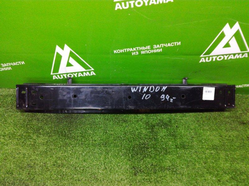 Жесткость бампера Toyota Windom VCV10 передний (б/у)