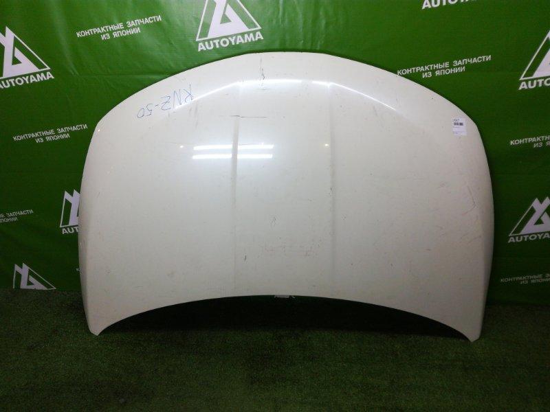 Капот Nissan Murano PNZ50 (б/у)