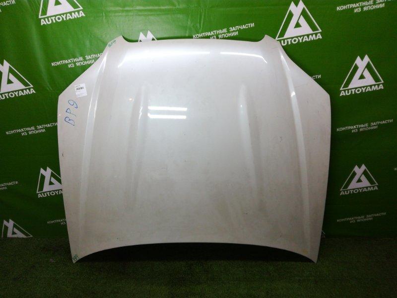 Капот Subaru Legacy BP9 (б/у)