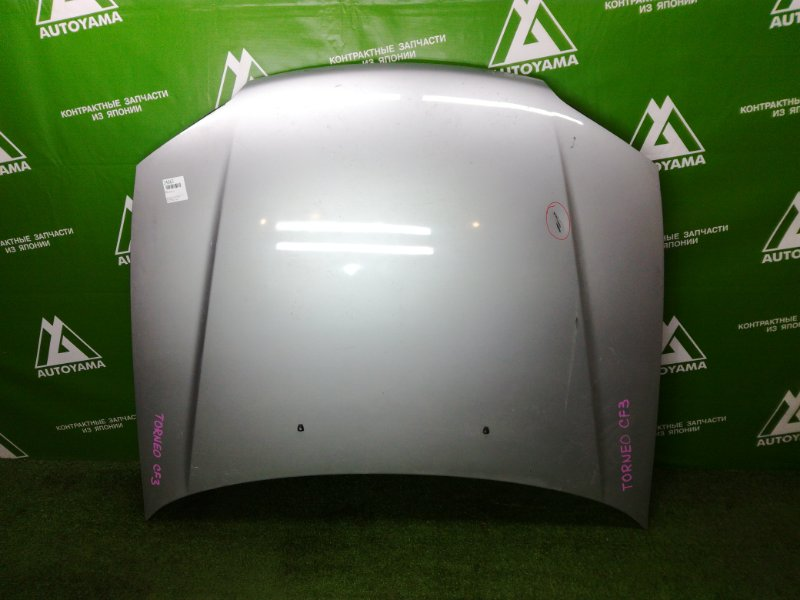 Капот Honda Torneo CF4 (б/у)