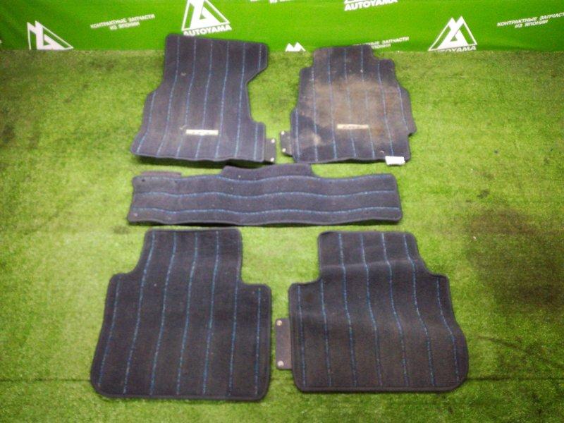 Коврики комплект Honda Cr-V RD1 (б/у)