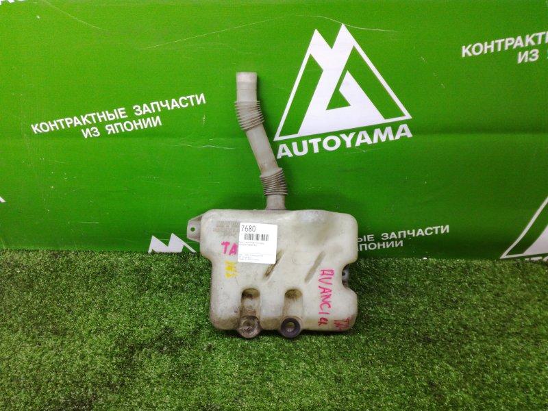 Бачок стеклоомывателя Honda Avancier TA1 передний (б/у)