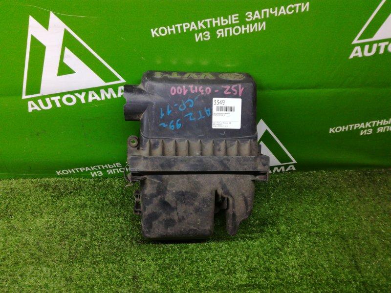Корпус воздушного фильтра Toyota Vitz SCP10 (б/у)