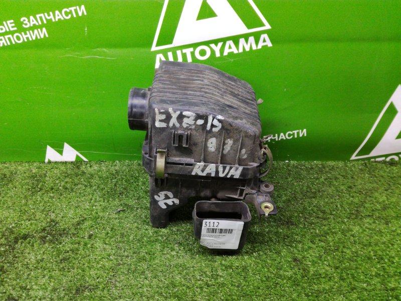 Корпус воздушного фильтра Toyota Raum EXZ10 (б/у)